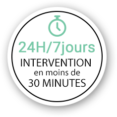 Intervention Arras 30mn